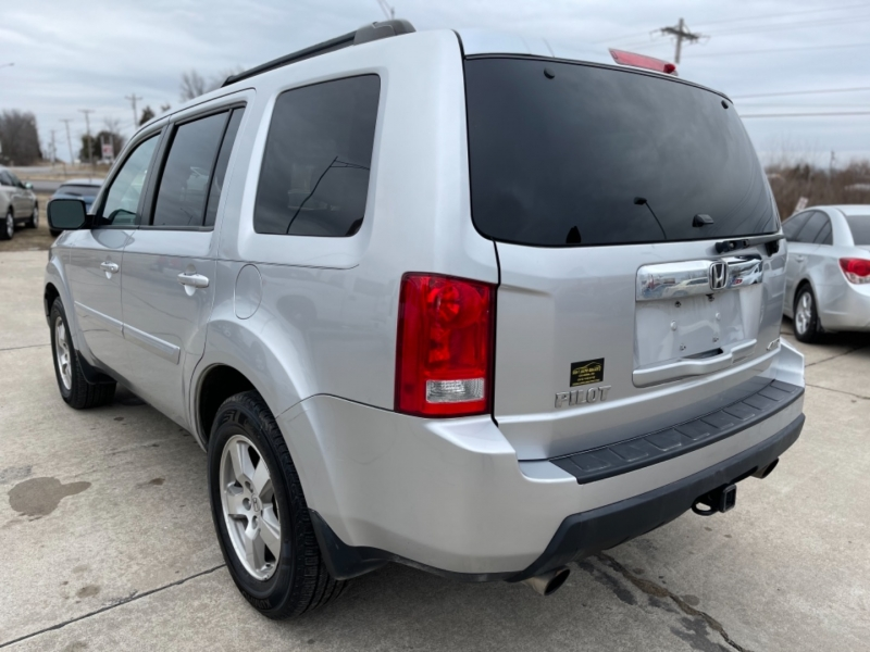 Honda Pilot 2011 price $9899 CASH