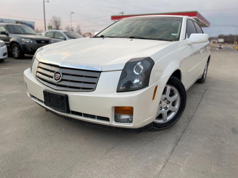 Cadillac CTS 2006 price $6999 CASH