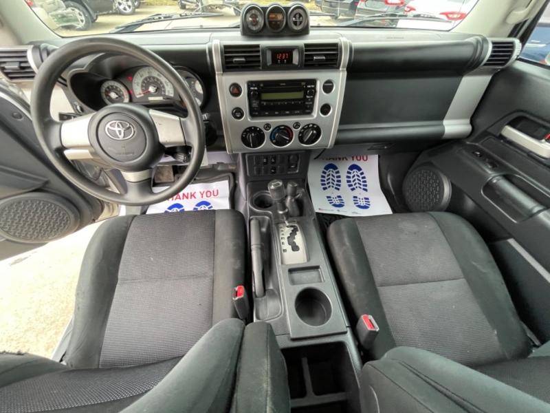 Toyota FJ Cruiser 2008 price $12,999 CASH