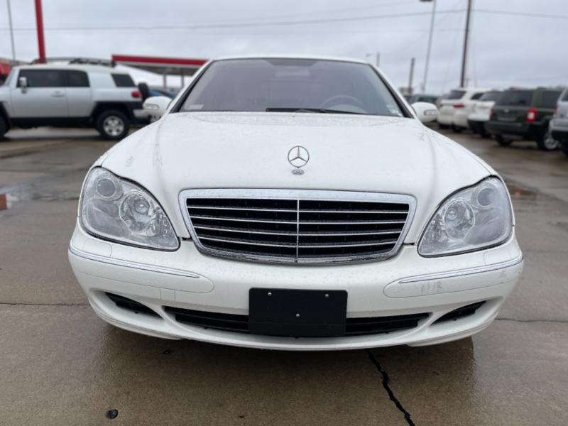 Mercedes-Benz S-Class 2005 price $10,9999 CASH