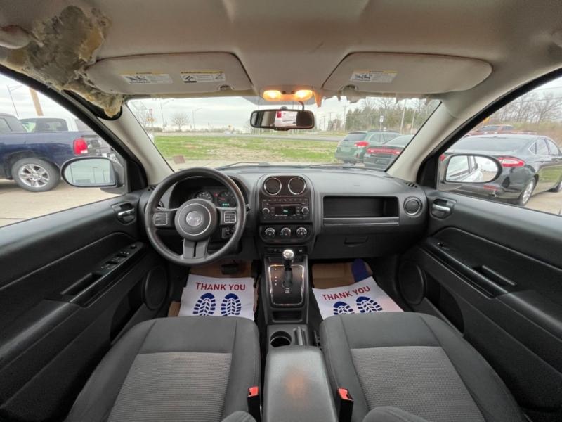 Jeep Compass 2012 price $6999 CASH