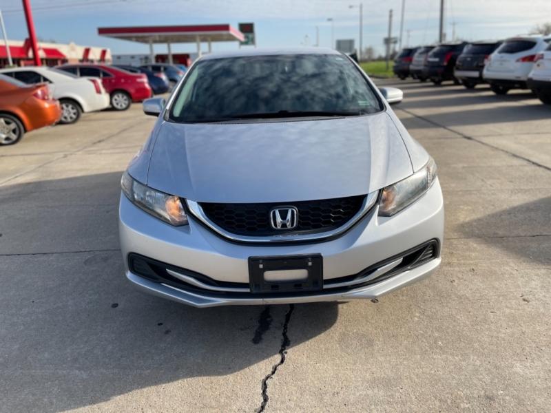 Honda Civic Sedan 2014 price $8999 CASH