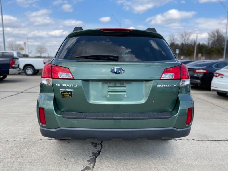Subaru Outback 2012 price $5999 CASH