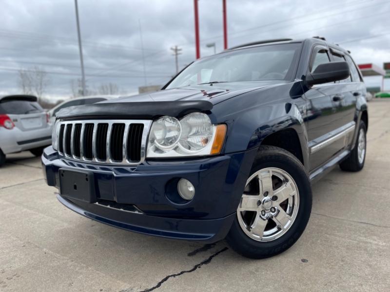 Jeep Grand Cherokee 2005 price $5999 CASH