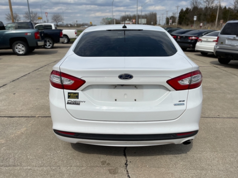 Ford Fusion 2013 price $6999 CASH