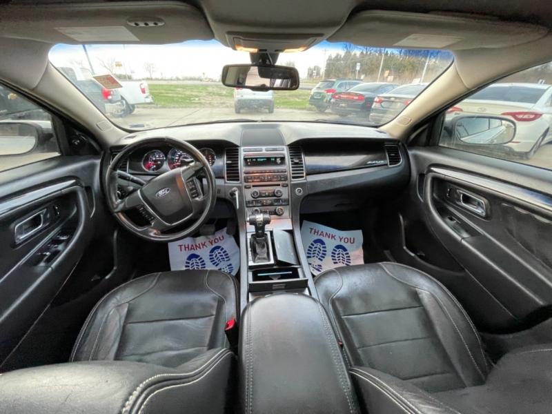 Ford Taurus 2011 price $7999 CASH