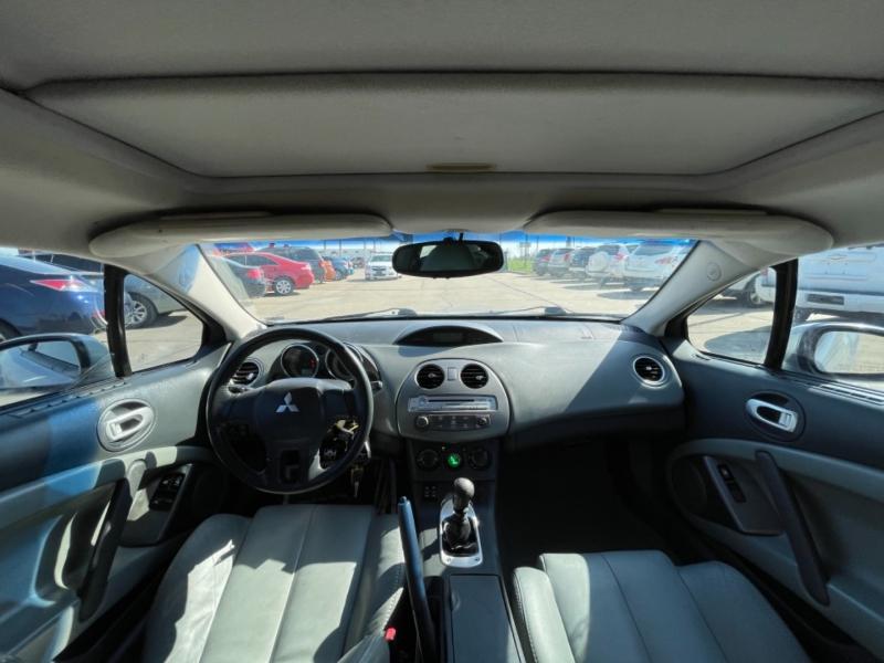 Mitsubishi Eclipse 2008 price $5999 CASH
