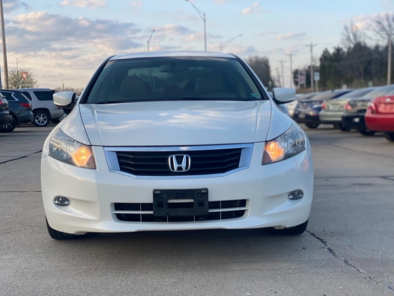 Honda Accord Sdn 2009 price $6999 CASH