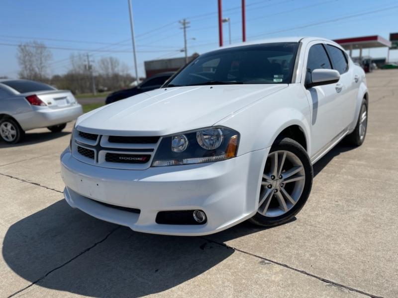 Dodge Avenger 2014 price $8999 CASH