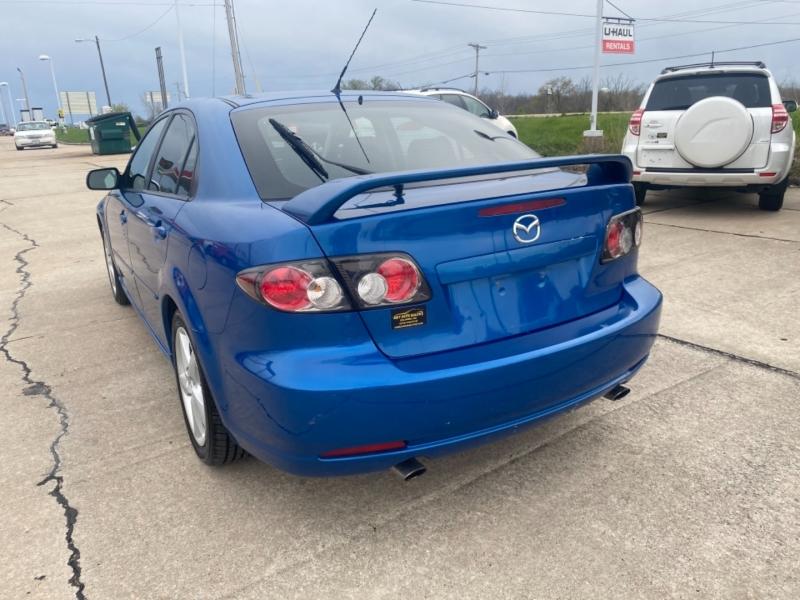 Mazda Mazda6 2006 price $4999 CASH