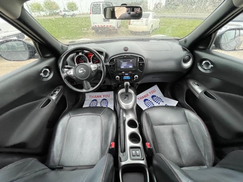 Nissan JUKE 2012 price $8999 CASH