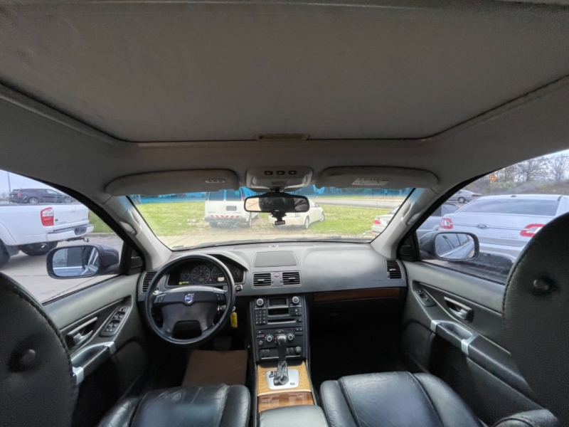 Volvo XC90 2008 price $5999 CASH