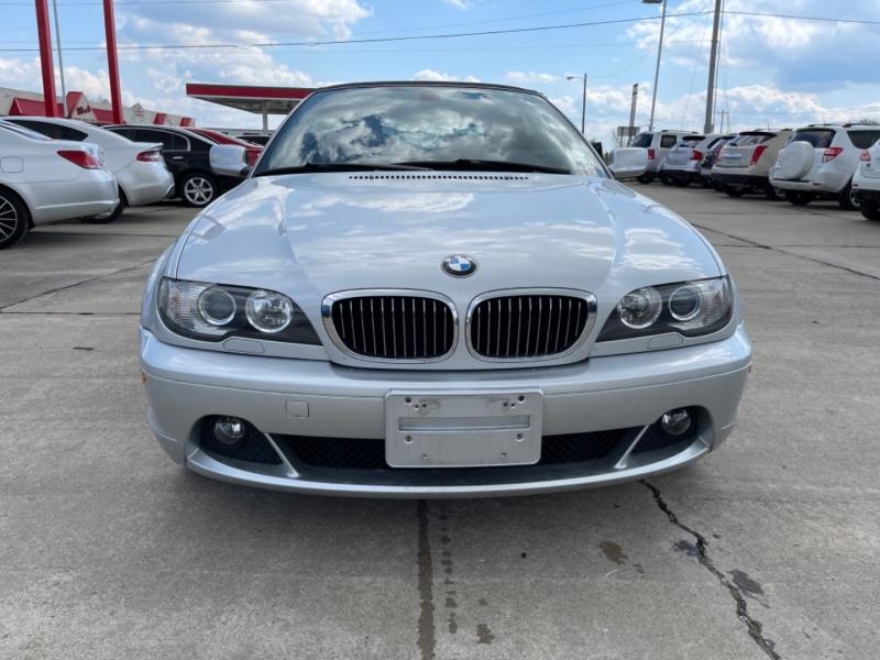 BMW 3-Series 2006 price $8999 CASH