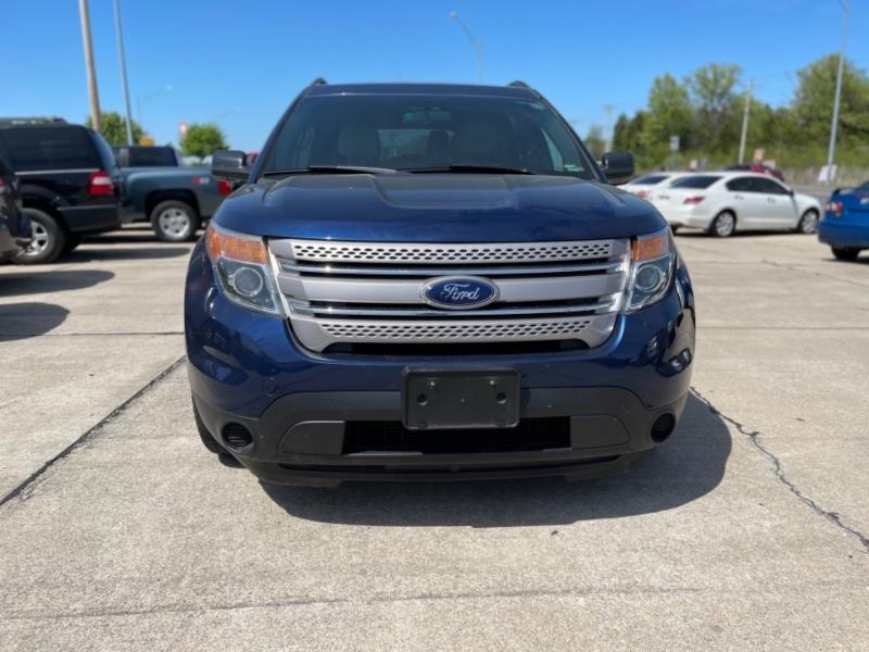 Ford Explorer 2012 price $10,999 CASH