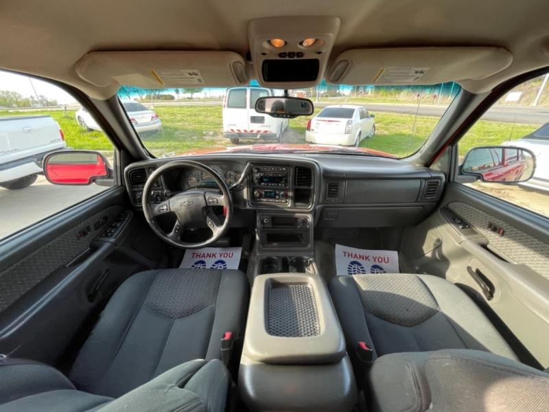 Chevrolet Avalanche 2003 price $7999 CASH