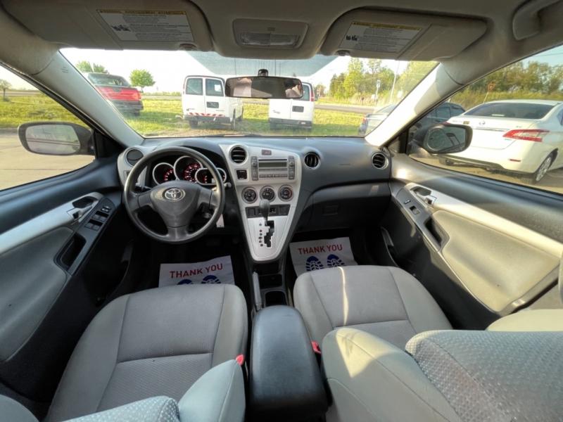 Toyota Matrix 2010 price $7999 CASH