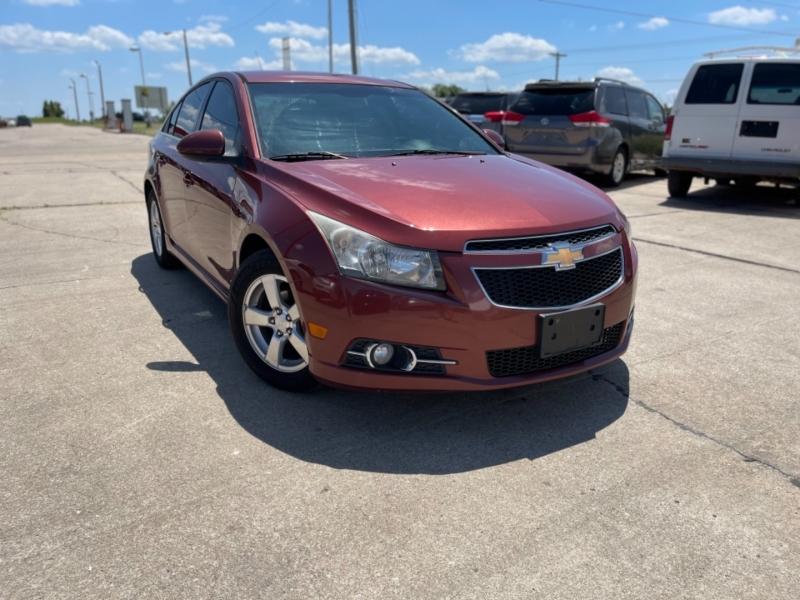 Chevrolet Cruze 2012 price $7999 CASH