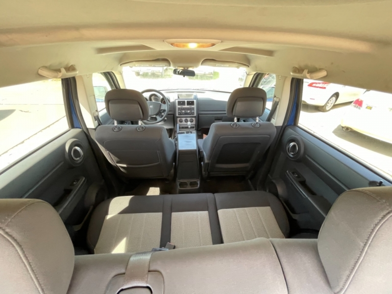 Dodge Nitro 2010 price $6999 CASH