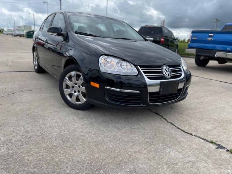 Volkswagen Jetta Sedan 2008 price $5999 CASH