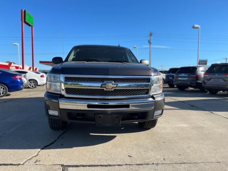 Chevrolet Silverado 1500 2011 price $12,999 CASH