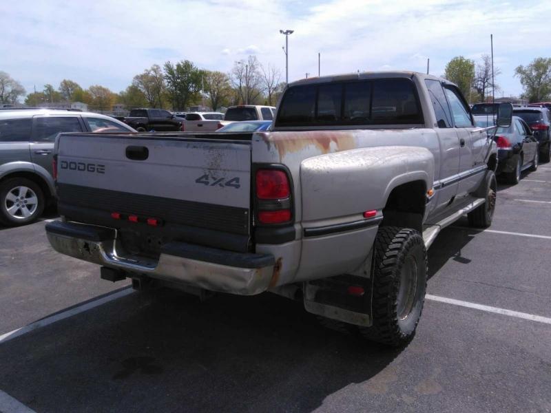 Dodge Ram 3500 1997 price $6999 CASH