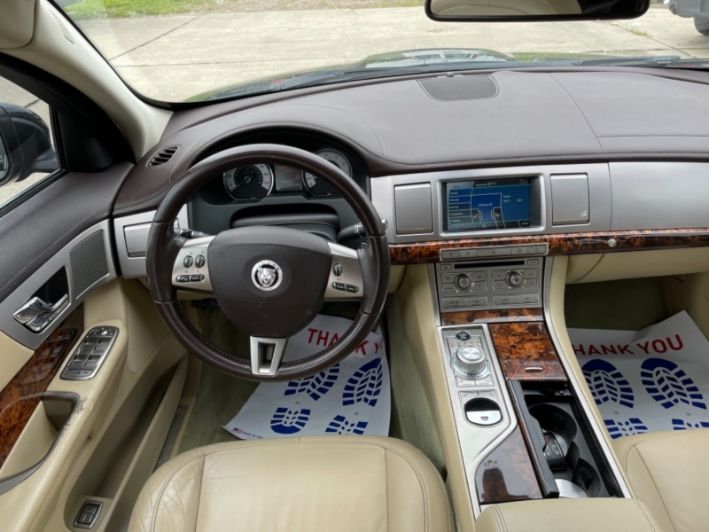 Jaguar XF 2011 price $11,999 CASH
