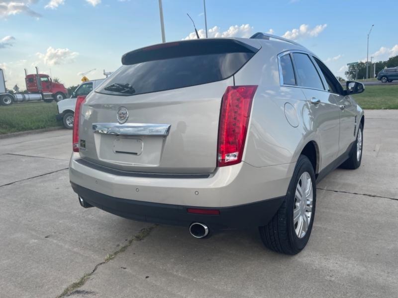 Cadillac SRX 2011 price $10,999 CASH