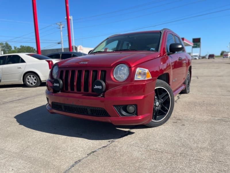 Jeep Compass 2007 price $5999 CASH