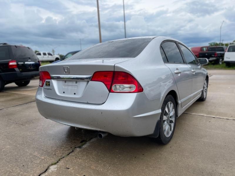 Honda Civic Sedan 2010 price $8,999 CASH