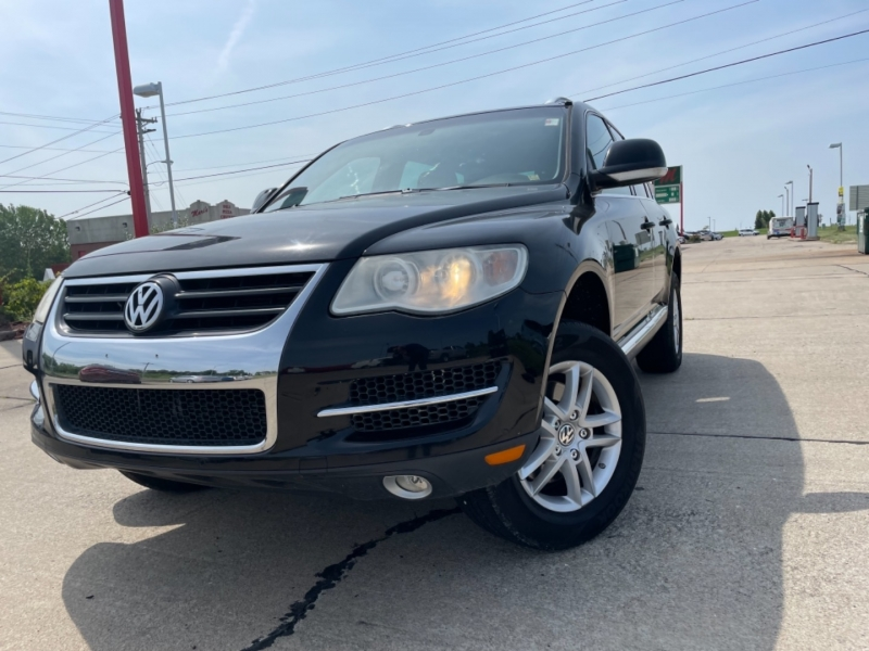 Volkswagen Touareg 2 2009 price $9,999 CASH