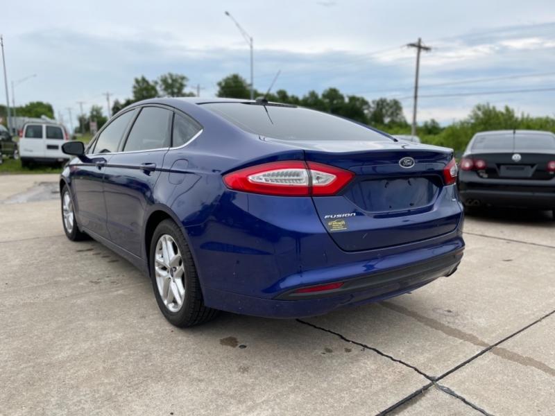 Ford Fusion 2014 price $7999 CASH