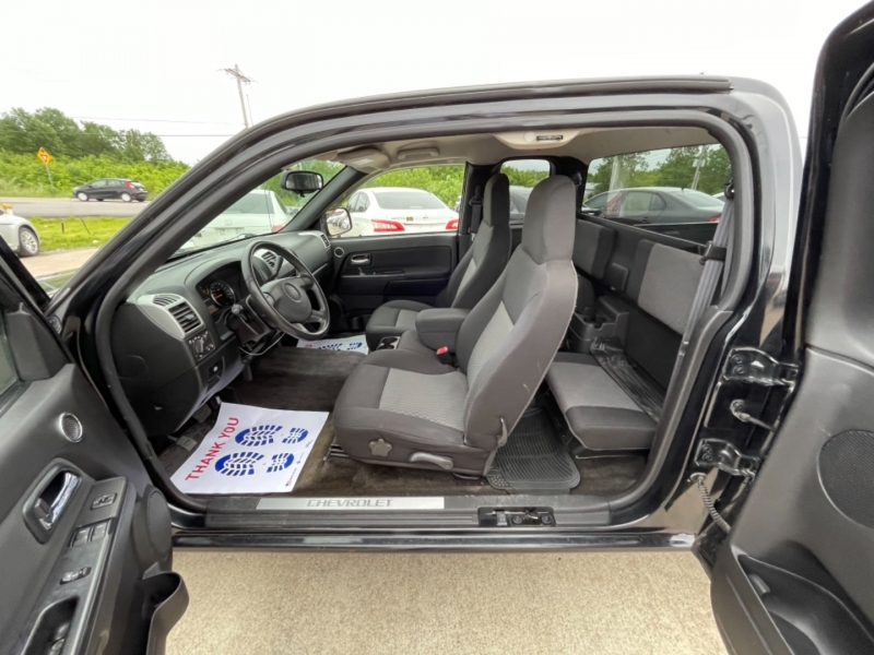 Chevrolet Colorado 2008 price $8999 CASH