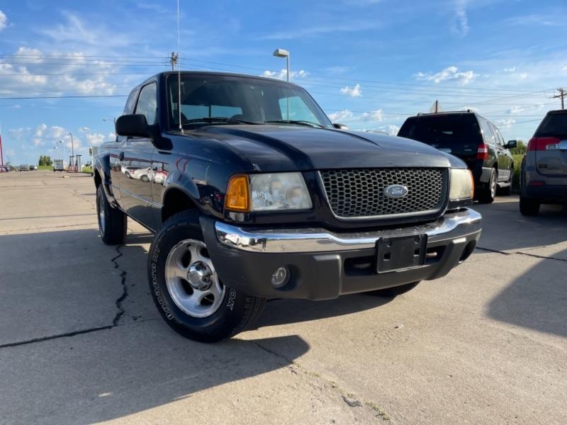 Ford Ranger 2001 price $7999 CASH