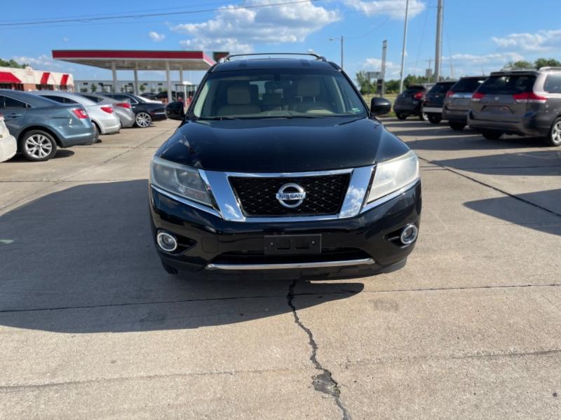 Nissan Pathfinder 2013 price $8999 CASH