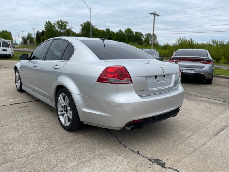Pontiac G8 2009 price $7999 CASH