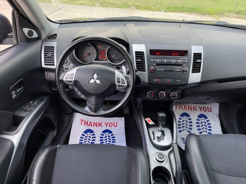 Mitsubishi Outlander 2009 price $7999 CASH