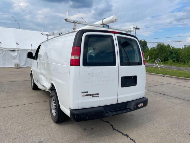 Chevrolet Express Cargo Van 2011 price $8999 CASH