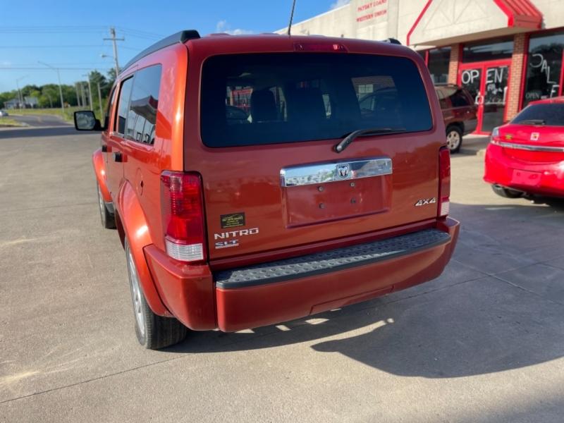 Dodge Nitro 2007 price $5999 CASH