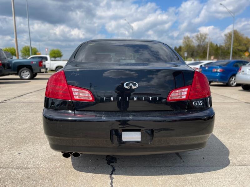 Infiniti G35 Sedan 2004 price $5999 CASH