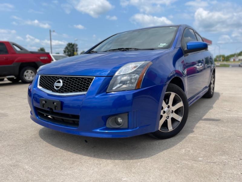 Nissan Sentra 2012 price $5999 CASH