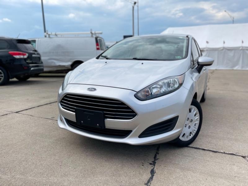 Ford Fiesta 2014 price $6999 CASH