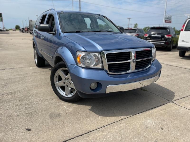 Dodge Durango 2008 price $5999 CASH