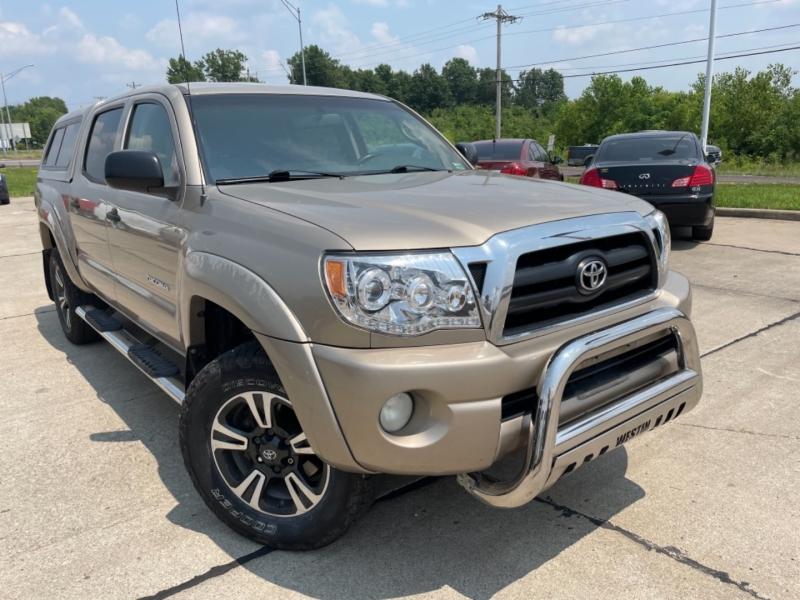 Toyota Tacoma 2006 price $14,499