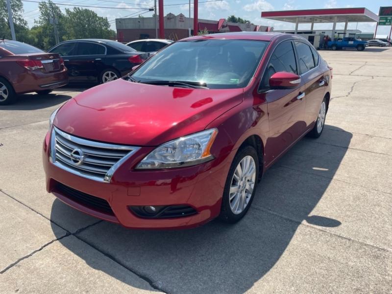 Nissan Sentra 2014 price $11,999 CASH