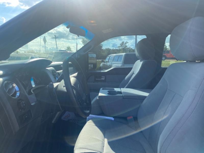 Ford F-150 2012 price $14,999 CASH