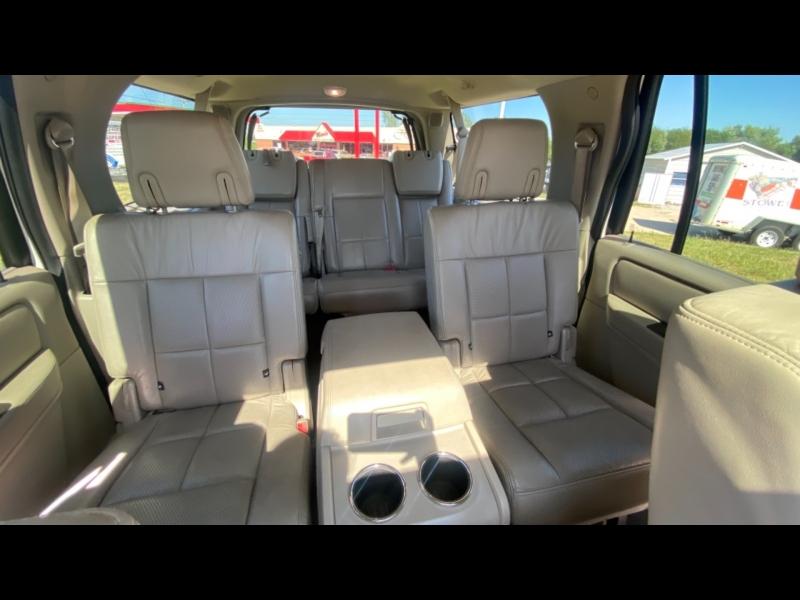 Lincoln Navigator L 2011 price $11,999 CASH