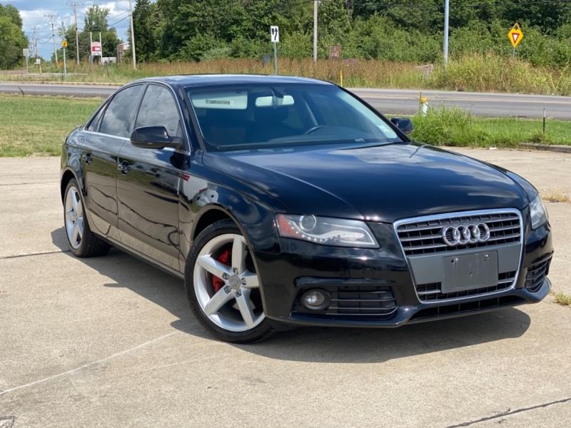 Audi A4 2012 price $9,999 CASH