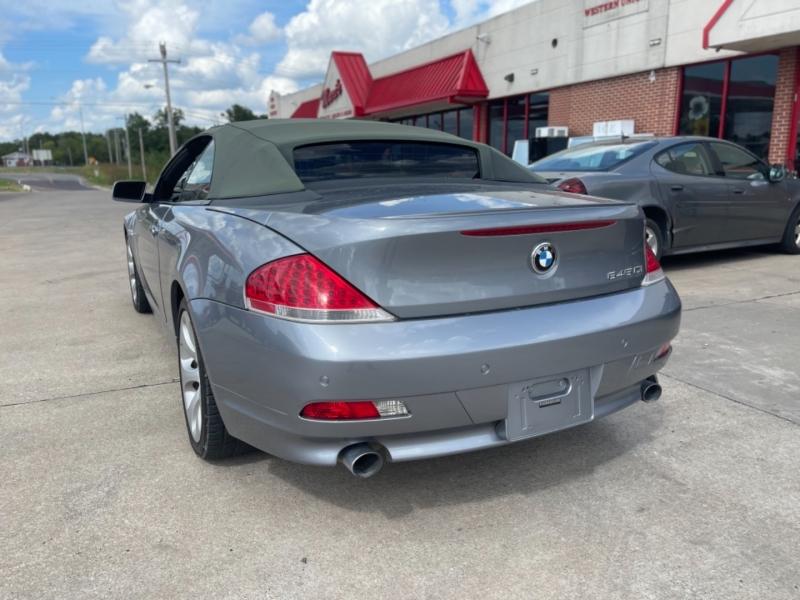 BMW 6-Series 2004 price $13,999 Cash