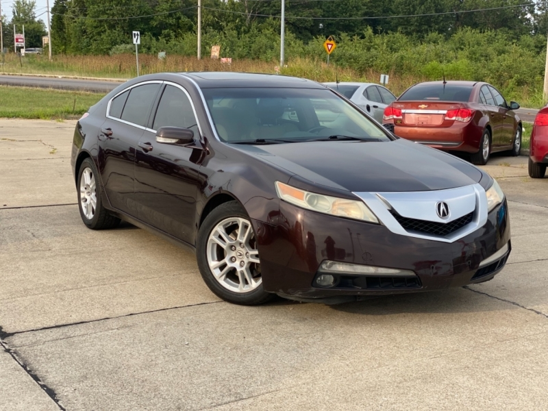 Acura TL 2010 price $8999 CASH