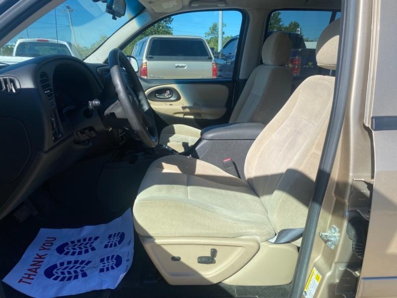 Chevrolet TrailBlazer 2006 price $6999 CASH